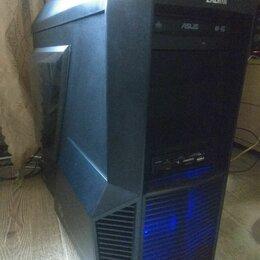 Настольные компьютеры - Мощнейший PC i7, 16 gb, gtx 770, 0