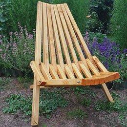 Кресла и стулья - Дачное раскладное кресло кентукки, 0