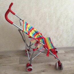 Коляски - Коляска трость для ребенка Push Me / Red Kite, 0