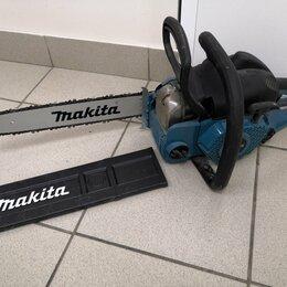 Электро- и бензопилы цепные - Бензопила Makita, 0