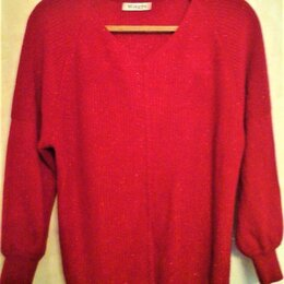 Свитеры и кардиганы - Джемпер, свитер, кофточка, 0