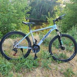 Велосипеды - Велосипед горный дэмхант26, 0