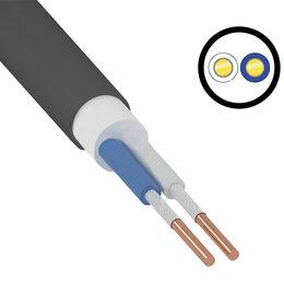 Кабели и провода - Кабель силовой ВВГнг(А)-FRLS 2х2,5 мм², Rexant,…, 0