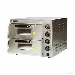 Прочее оборудование - Печь для пиццы HEP-2ST Foodatlas, 0