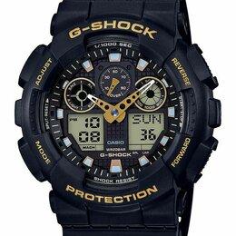 Наручные часы - Часы мужские спортивные 6, 0