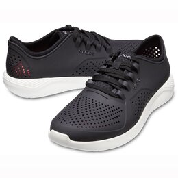 Кроссовки и кеды - Мужские черные кроссовки CROCS, 0
