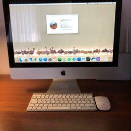 Моноблоки - iMac 21.5 Apple, 0
