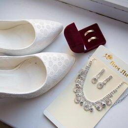 Туфли - Туфли женские 36 размер, 0