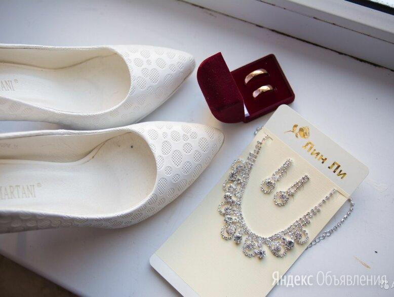 Туфли женские 36 размер по цене 1000₽ - Туфли, фото 0