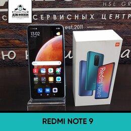 Мобильные телефоны - Xiaomi Redmi Note 9 с гарантией, 0