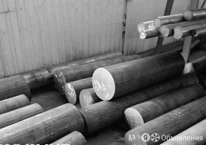Круг нержавеющий 175 мм 08Х16Н9М2 ГОСТ 2590-2006 по цене 208₽ - Металлопрокат, фото 0