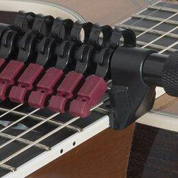 Кайтсерфинг и комплектующие - D'Andrea SPD-HM SpiderCapo Harmonik Gloves Демпферы для каподастра, 0