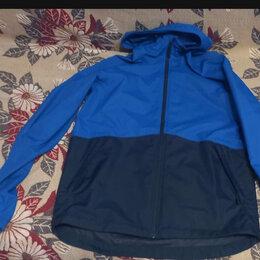 Куртки - Ветровка мужская , 0