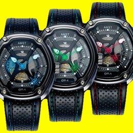 Наручные часы - Часы AMST 3019, 0