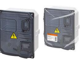 Электрические щиты и комплектующие - Щит учетно-распределительный навесной…, 0