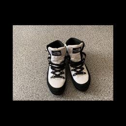 Ботинки - Зимние ботинки , 0