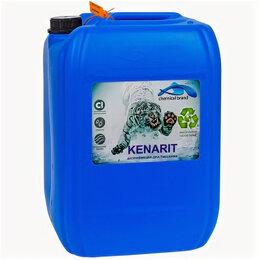 Дезинфицирующие средства - Дезинфицирующее средство Kenaz Kenarit на основе хлора, 30 л, 0