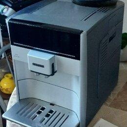 Кофеварки и кофемашины - Кофемашина Siemens TE603201 RW EQ.6 s300, 0