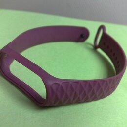 Ремешки для умных часов - Ремешок для фитнес браслета Xiaomi Mi Band, 0