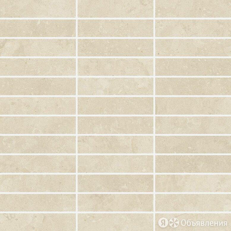 Мозаика Italon Genesis Moon White Mosaico Grid 30x30 напольная 610110000352 по цене 925₽ - Плитка из керамогранита, фото 0