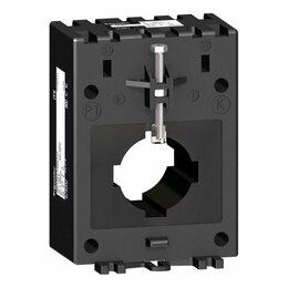 Запчасти к аудио- и видеотехнике - Трансформатор тока СТ4/500/5A класс точности 0.5 10VA на шину сечением до 40х..., 0