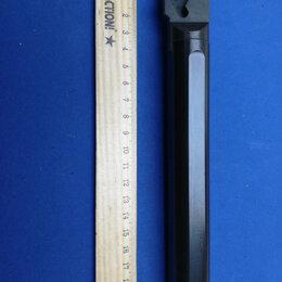 Производственно-техническое оборудование - Державка резьбовая внутренняя SNR 0025 R 27, 0