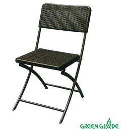 Походная мебель - Стул складной Green Glade C041, 0