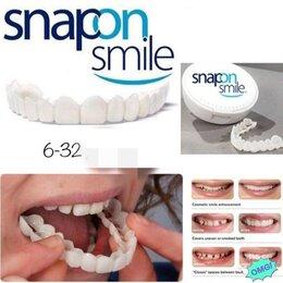 Полоскание и уход за полостью рта - Виниры для зубов snapon smile , 0