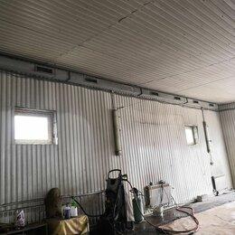 Вытяжки - Вытяжка для гаража, 0