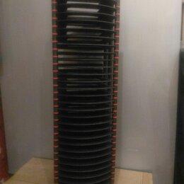 Сумки и боксы для дисков - Стойка для CD дисков (9 мм) - 31 boxes., 0