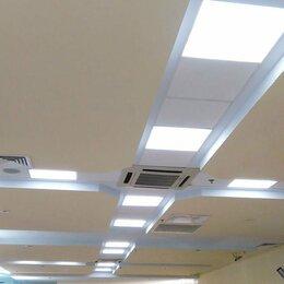 Настенно-потолочные светильники - Светильник потолочный светодиодный, 0