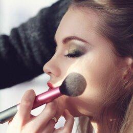 Сертификаты, курсы, мастер-классы - Сам себе визажист - уроки макияжа для себя, 0