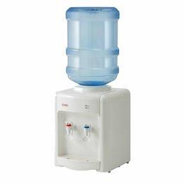 Кулеры для воды и питьевые фонтанчики - Кулер для воды AEL TD--340 v.2, 0