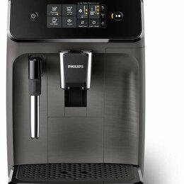 Кофеварки и кофемашины - Кофемашина Philips EP1224/00, 0