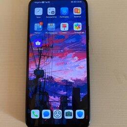 Мобильные телефоны - Honor 9x, 0