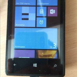 Мобильные телефоны - Nokia Lumia 520 - Простая звонилка, 0