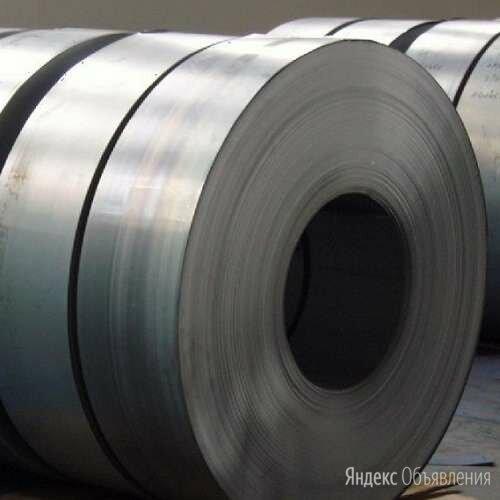 Горячекатаная лента БСт2 ГОСТ 6009 - 74 по цене 107255₽ - Металлопрокат, фото 0