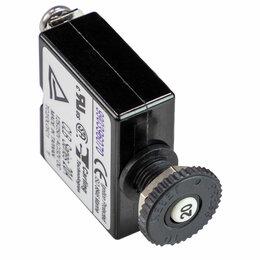 Концевые, позиционные и шарнирные выключатели - Предохранитель автоматический 20 А, 0