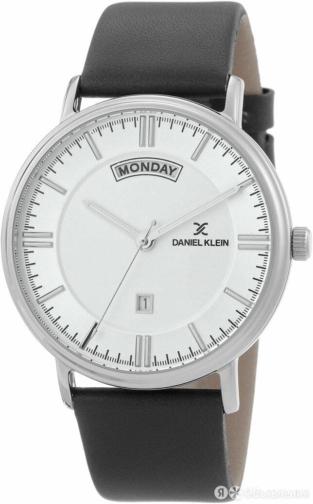 Наручные часы Daniel Klein DK.1.12258-1 по цене 2530₽ - Наручные часы, фото 0