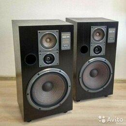 Акустические системы - Продаю акустические колонки КОРВЕТ 150АС-001, 0