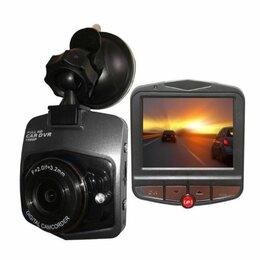 Видеорегистраторы - Видеорегистратор Vehicle Blackbox DVR, 0