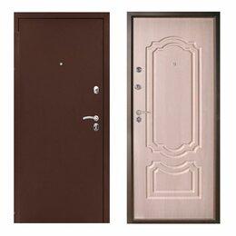 Входные двери - Дверь металлическая Альфа, 0