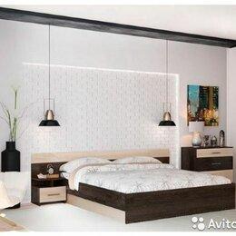 Кровати - Спальный гарнитур уют, 0