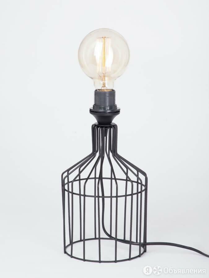 Настольная лампа Vitaluce V4352-1/1L по цене 1781₽ - Настольные лампы и светильники, фото 0