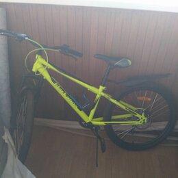 Велосипеды - Велосипед  двухподвесный, 0