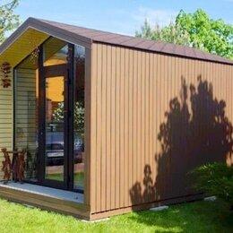 """Готовые строения - Дачный домик """"Garden House 12"""" , 0"""
