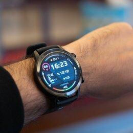 Умные часы и браслеты - Умные часы Honor Magic Watch 2 46mm + ремешок, 0