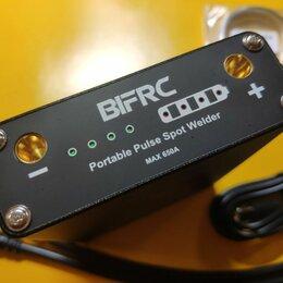 Аппараты для контактной сварки - Аппарат для точечной сварки аккумуляторов DH20 Pro, 0