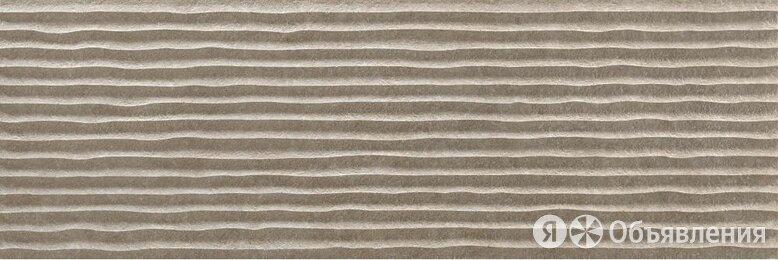 Плитка Argenta Light Stone Score Taupe 29.5x90 настенная по цене 2856₽ - Керамическая плитка, фото 0