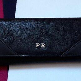 Кошельки - Необычный кошелёк, большой, мягкий, лёгкий, 0